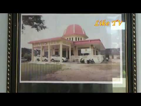 Youtube Yehezkiel Ginting Museum Rumah Keadilan Binjai Penangkaran Rusa Universitas