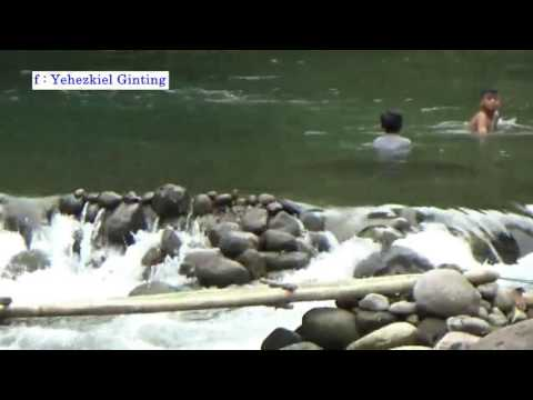 Youtube Yehezkiel Ginting Wisata Pantai Boga Deliserdang Penangkaran Rusa Universitas