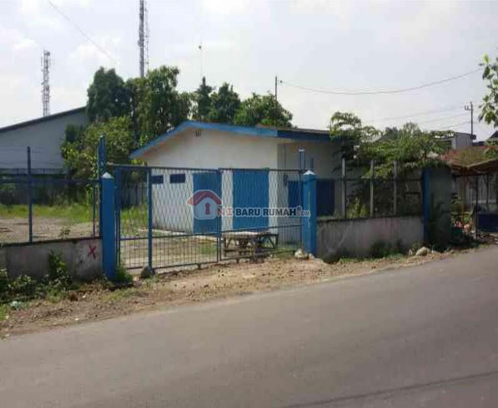 Dijual Tanah Jl Sampali Percut Sei Tuan Medan Inibarurumah Kota