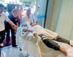 Martabesumut Gerebek Bandar Narkoba Percut Sei Tuan Aparat Polresta Medan