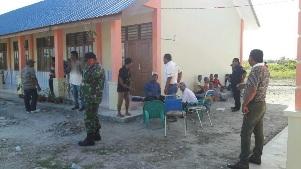 Martabesumut Massa Serang Lahan Sekolah 1 Warga Percut Sei Tuan
