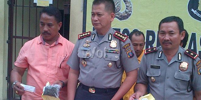 Polisi Amankan 6 Bandit Percut Sei Tuan Waspada Online Kota