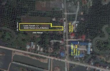 Properti Dijual Percut Sei Tuan Kota Deli Serdang Lamudi Medan