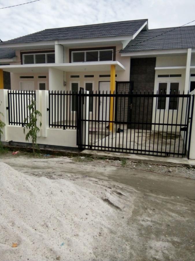 Rumah Dijual Ready Perumahan Daerah Bandar Setia Percut Sei Tuan