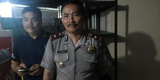 Tahanan Kabur Kapolrestabes Medan Copot Kapolsek Percut Seituan Sei Tuan