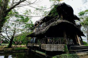 Taman Air Percut Sei Tuan Destinasi Wisata Kota Medan Samping