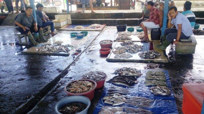 Wisata Medan Menyusuri Muara Percut Seituan Mampir Beli Ikan Langsung