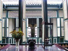 Foto Rumah Tjong Fie Google Search Kota Medan