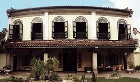 Hotel Sekitar Daerah Rumah Tjong Fie Medan Klikhotel Kota