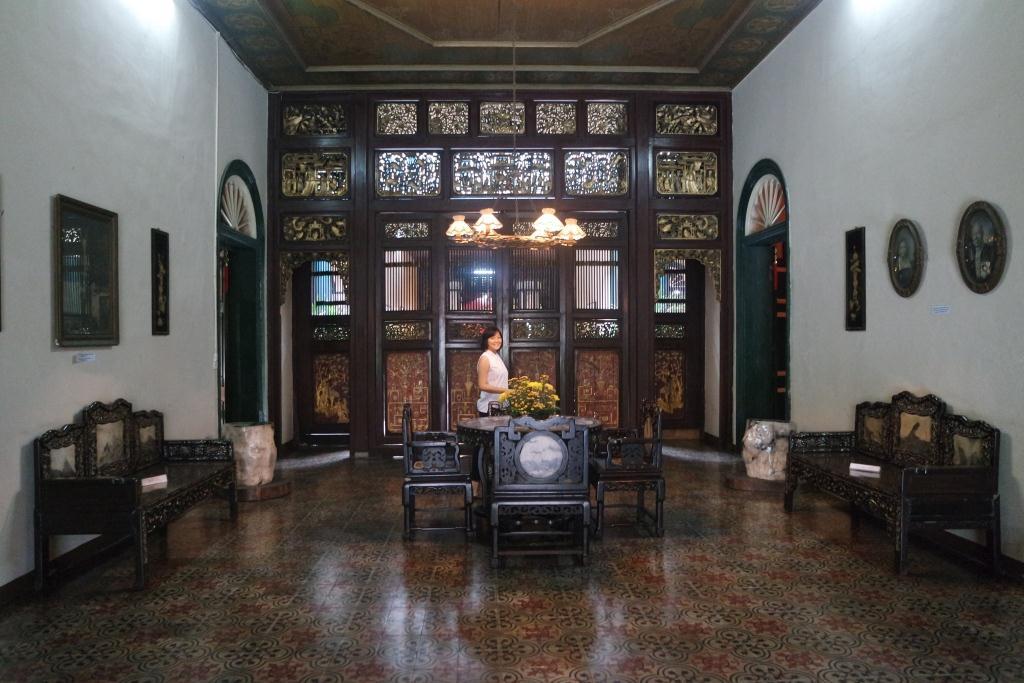 Kisah Perjalanan Rumah Tjong Fie Medan Nah Selagi Cobain Deh