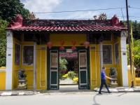 Lionmag Rumah Tjong Fie Jejak Saudagar Dermawan Napas Kota Medan