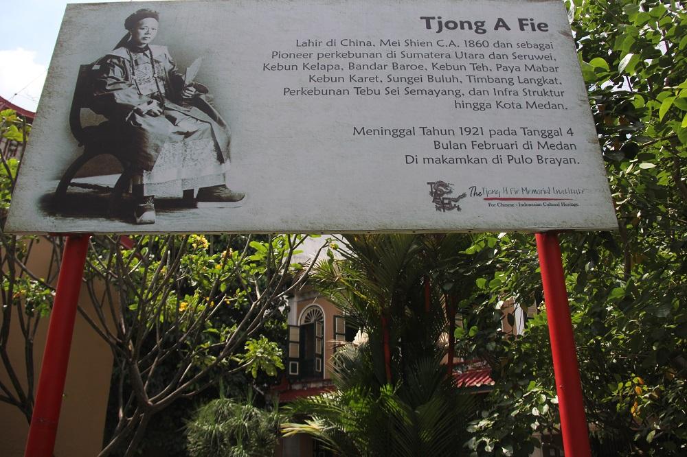 Menelisik Tjong Fie Mension Kppbc Tmp Kualanamu Hal Terlintas Pikiran