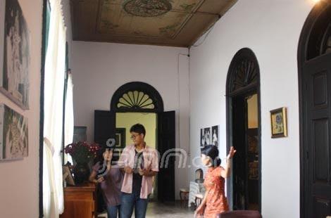 Moreartikel Tjong Fie Mansion Rumah Keluarga Disulap Jadi Museum Tampak