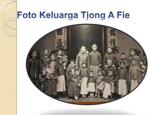 Objek Wisata Medan Rumah Tjong Fie Kota