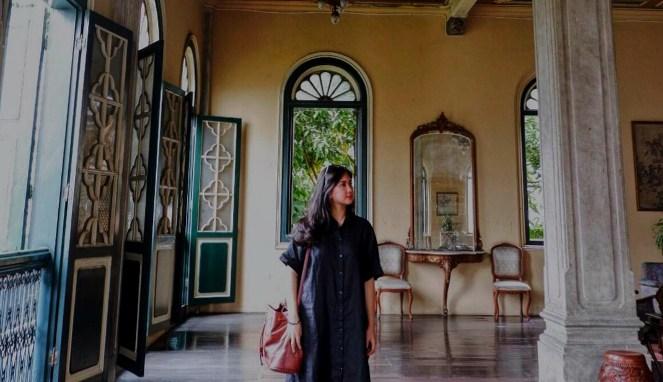Rumah Tjong Fie Saksi Sejarah Medan Eksotis Misterius Traveling Yuk