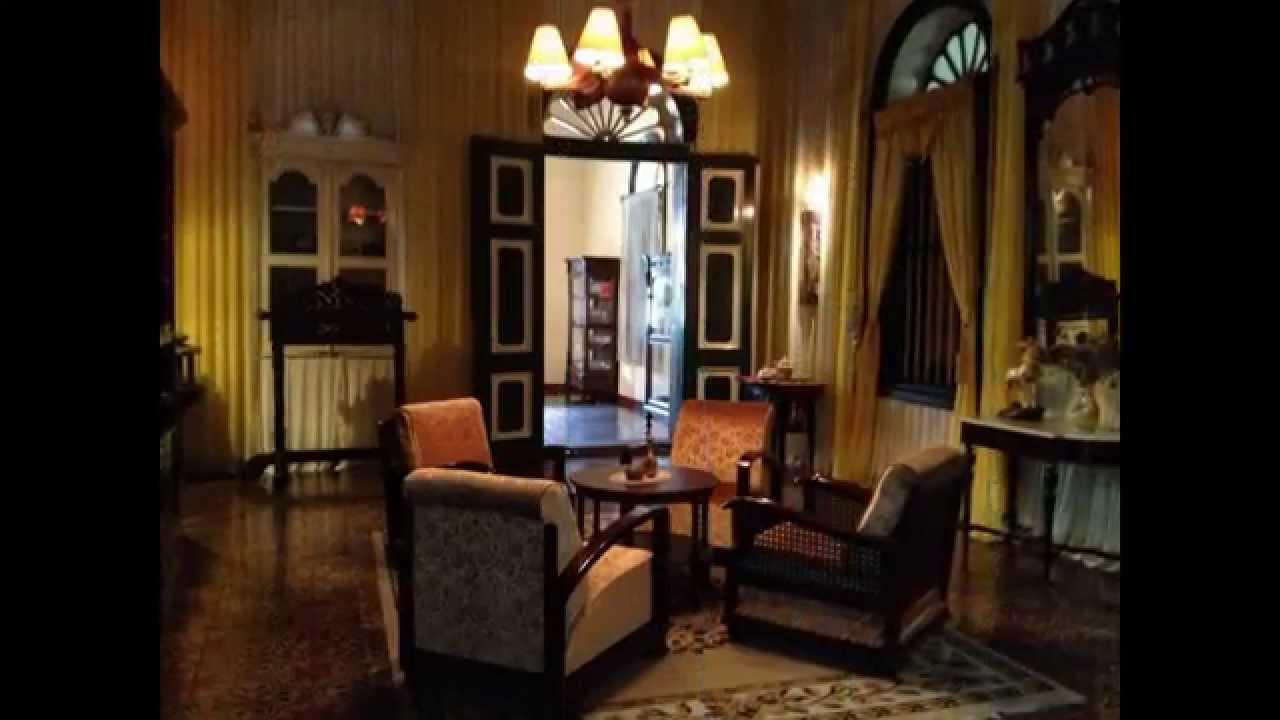 Rumah Tjong Fie Sumatera Utara Daftar Tempat Wisata Indonesia Youtube