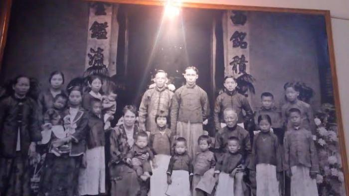 Tayangan Tv Olok Sosok Tjong Fie Keluarga Marah Mansion Disebut