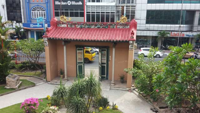 Tjong Fie Mansion 1 Jpg Rumah Kota Medan