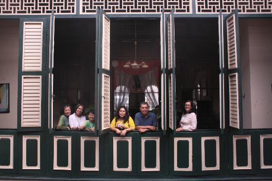 Tjong Fie Mansion Medan 2018 Photos Tripadvisor Rumah Kota
