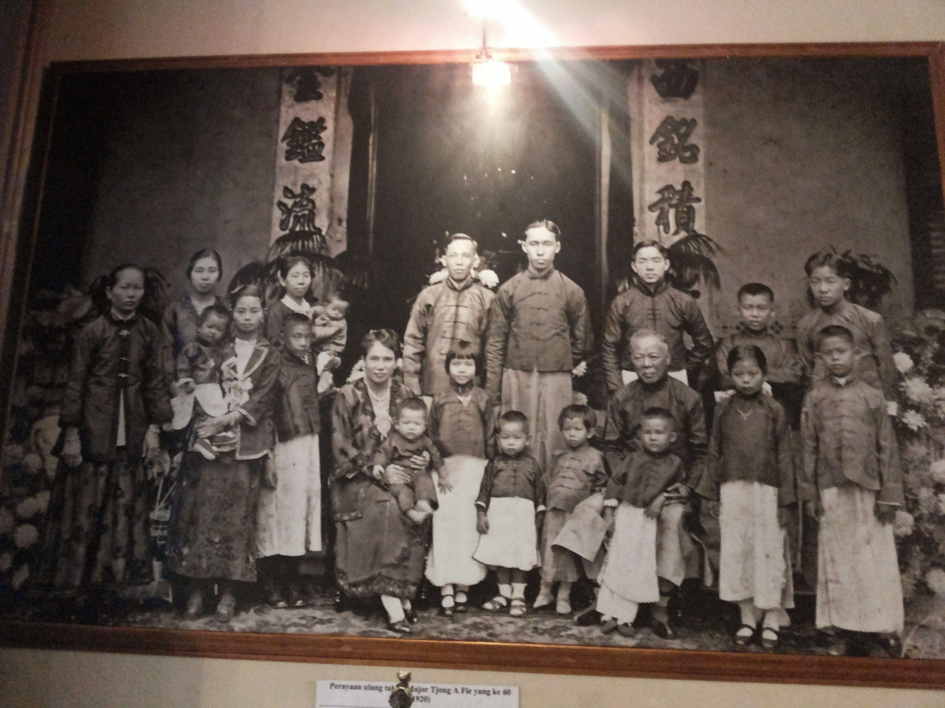 Tjong Fie Mansion Museum Peranakan Indah Medan Perjalanan 20140527 114930