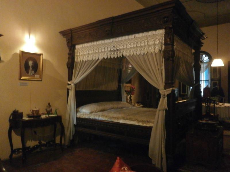 Tjong Fie Mansion Puti Batusa 2 Rumah Kota Medan
