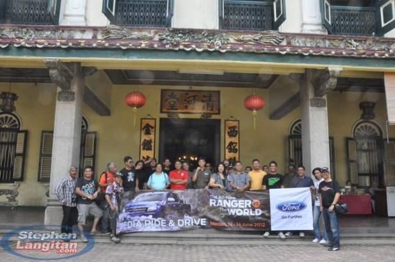 Wisata Istana Maimoon Rumah Tjong Fie Medan Nah Informasi Selengkapnya