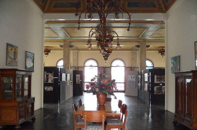 Wisata Rumah Tjong Fie Medan Infoindoku Informasi Kota