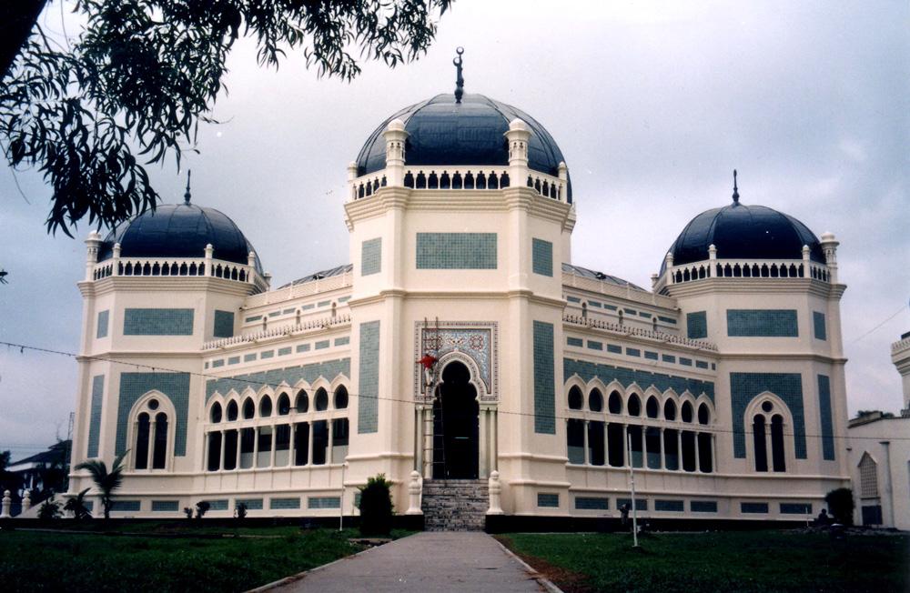 10 Universitas Terbaik Kota Medan Miner8 Seni Anak
