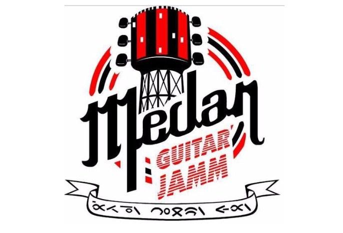Muslim Youth Club Binjai Komunitas Kepemudaan Asal Medan Guitar Jamm