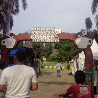 Taman Ahmad Yani Foto Diambil Oleh Tengku Irvinul 5 4