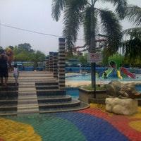Hairos Indah Waterpark Taman Air Foto Diambil Oleh Anggara 8