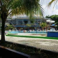 Hairos Indah Waterpark Taman Air Foto Diambil Oleh Muhammad 3