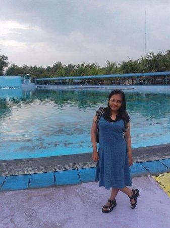 Hairos Water Park Medan 2018 Photos 2 Taman Air Kota