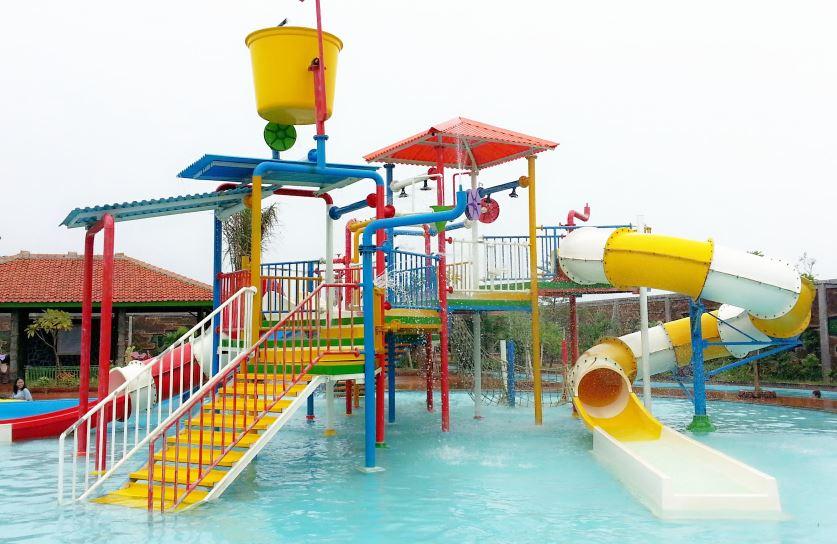 Harga Tiket Masuk Kolam Renang Hairos Waterpark Medan Informasi Wahana