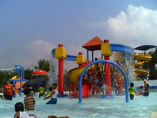 Rekreasi Keluarga Taman Mora Indah Panduan Wisata Medan Tak Sepi