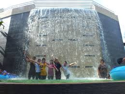 Wahana Asyik Hairos Water Park Panduan Wisata Medan Part 2