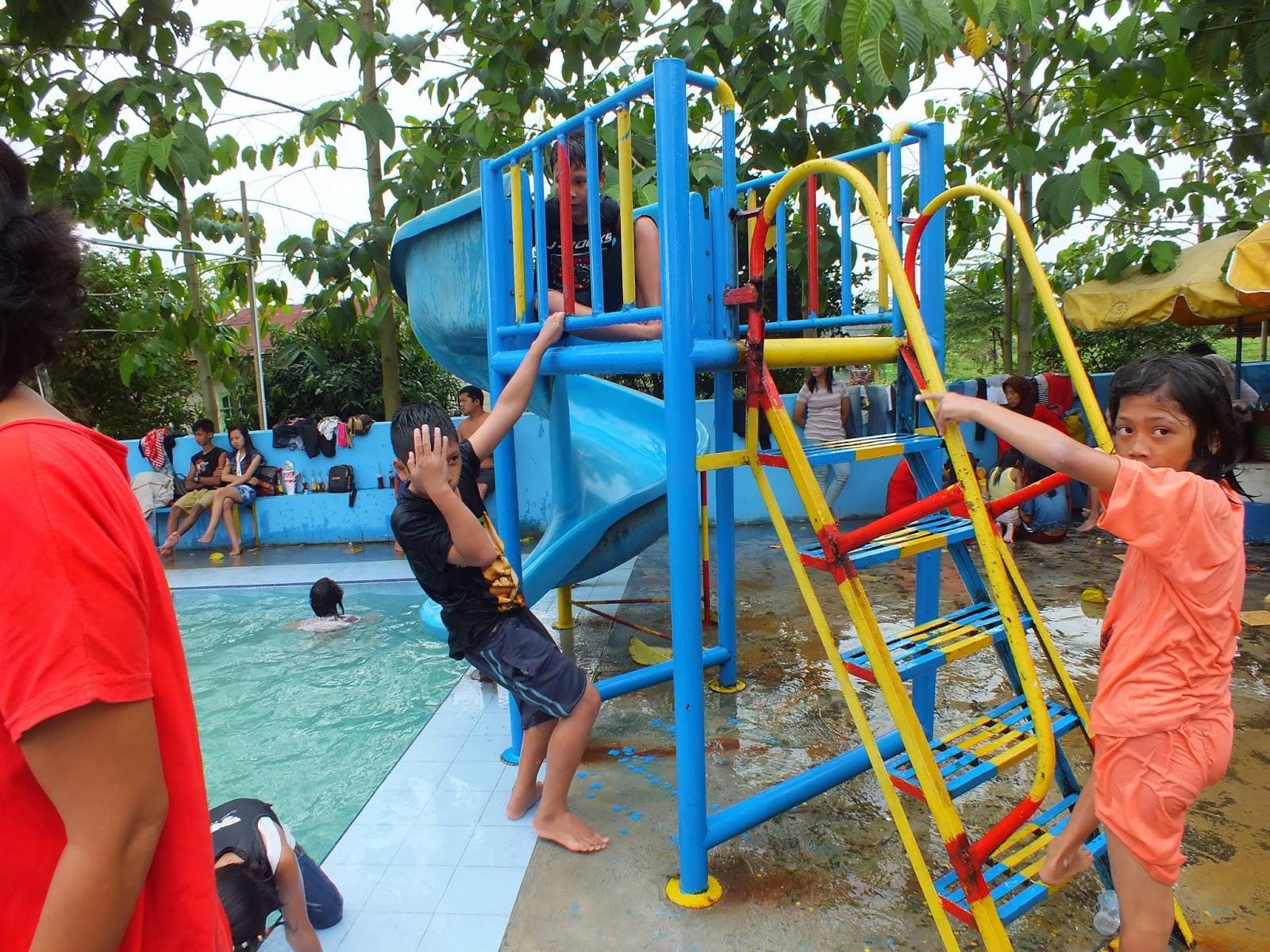 Wahana Waterpark Medan Patut Kamu Kunjungi Share Berikan Pendapatmu Taman