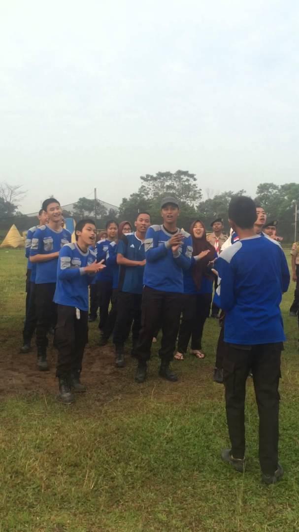 Pramuka Sma Negeri 4 Medan Smanpat Lintas Kota Taman Cadika
