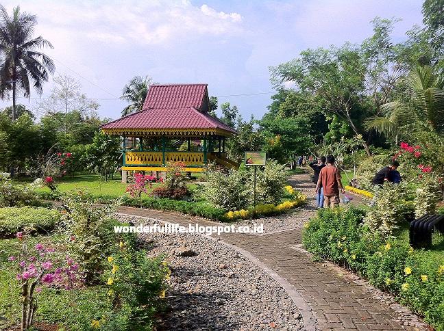 Rekreasi Taman Cadika Johor Travelicious Event Instansi Pemerintahan Ataupun Acara