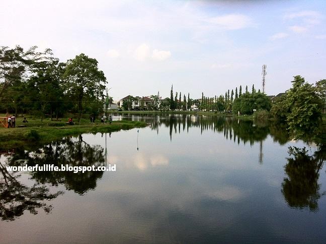 Rekreasi Taman Cadika Johor Travelicious Medan Salah Satu Tempat Berada