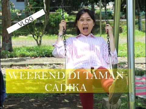 Vlog 1 Weekend Taman Cadika Pramuka Johor Medan Youtube Kota