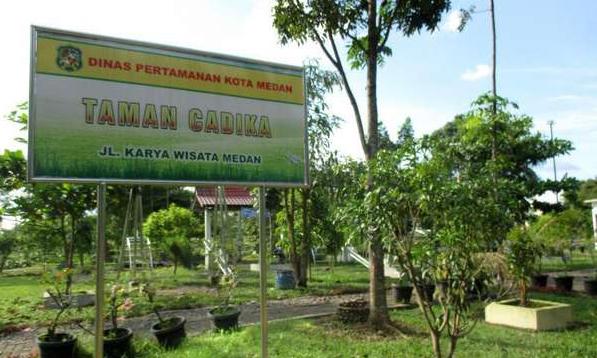 Walah Taman Cadika Pramuka Bakal Dieksekusi Mobile Harian88 Kota Medan
