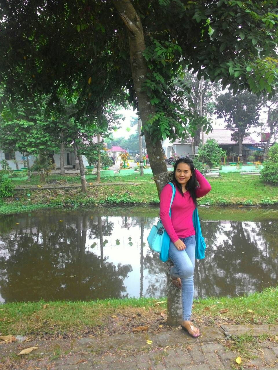 Wisata Kemanaaja Taman Cadika Medan Johor Sumatera Utara Pramuka Kota