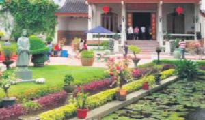 25 Taman Romantis Medan Wajib Dikunjungi Tempatwisataunik Kebun Bunga Tjong