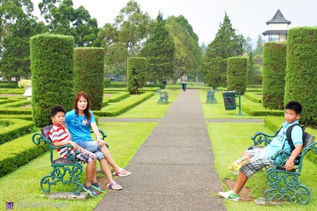 Mamie Funky Taman Bunga Nusantara Kita Perancis Belom Sih Kesana
