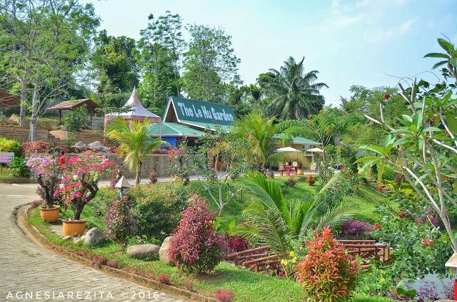 Cerita Anak Medan Indah Loh Lehu Garden Punya Taman Cukup
