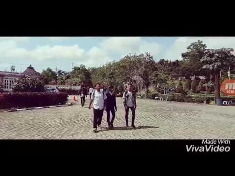 Indahnya Taman Le Hu Garden Deli Tua Youtube Kota Medan