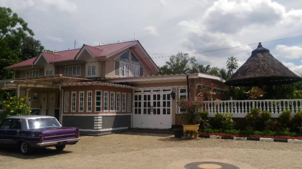 Le Hu Garden Salah Satu Objek Wisata Medan Youtube Taman