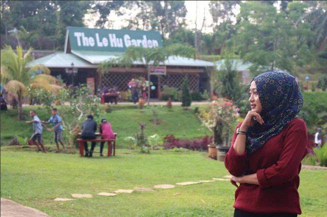 Tempat Wisata Medan Sumatera Utara Trend Sosial Media Le Hu