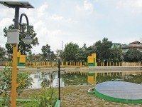 Limakaki Taman Sri Deli Menjadi Sepi Kota Medan